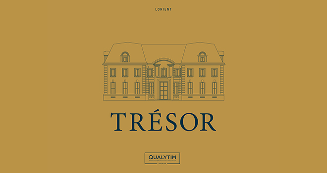 Logo TRESOR