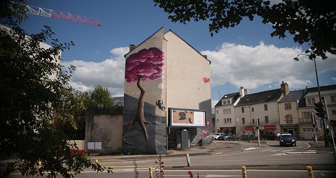 Graffeur PAKONE