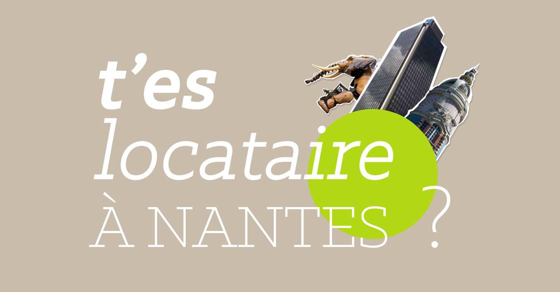 Urban Park à Nantes - Eiffage Immobilier Grand Ouest