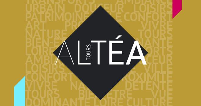 Découvrez la résidence Altéa à Tours