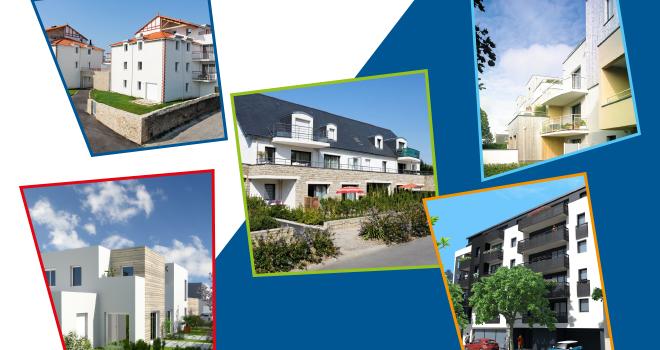 Nouvelle plaquette corporate pour Urbatys à Quimper