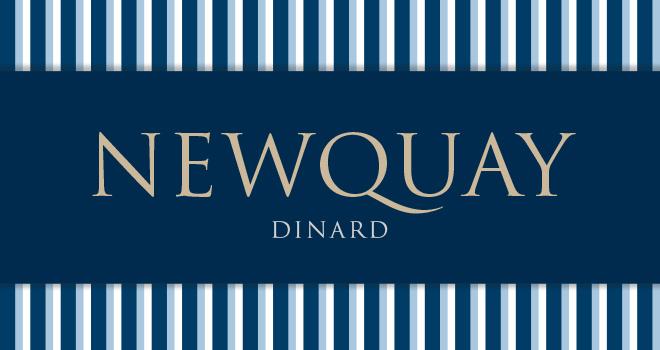 Identité visuelle - Eiffage Newquay