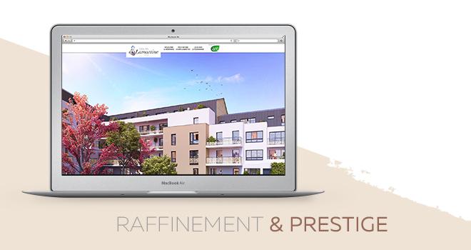 Mini-site - Cours Lamartine