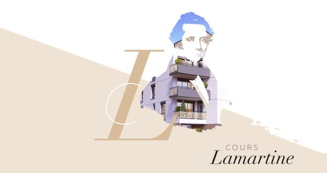 Identité visuelle - Cours Lamartine