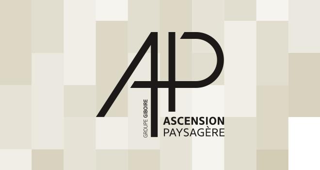 Logo - Ascension Paysagère