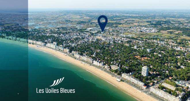 Groupe Edouard Denis - Les Voiles Bleues